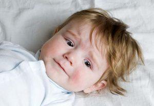 ¿Por qué se enferman los niños? (menores de 7 años)
