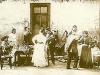 Cueca, 1895