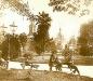 Plaza de Armas, 1915