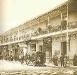 San Antonio, 1910